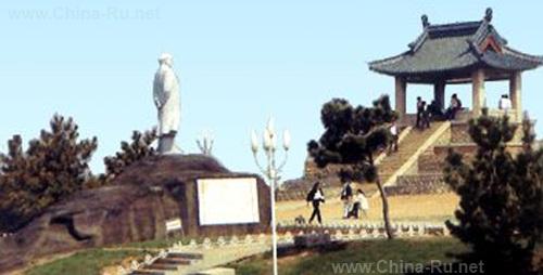 Циньхуандао