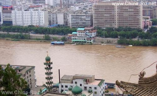 Ланьчжоу