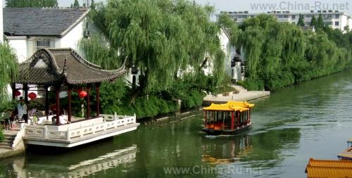 Янчжоу